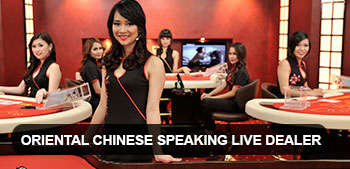 chinese live dealer